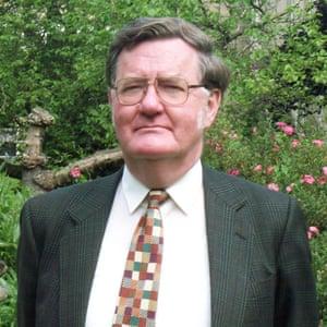 Jasper Griffin at Oxford