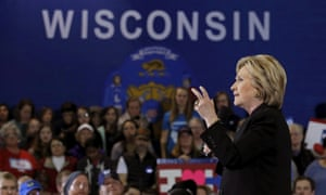Democrats thought they had Wisconsin in the bag and made little effort there only to lose narrowly.