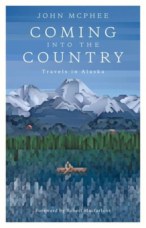 Cover of Coming into the Country by John McPhee