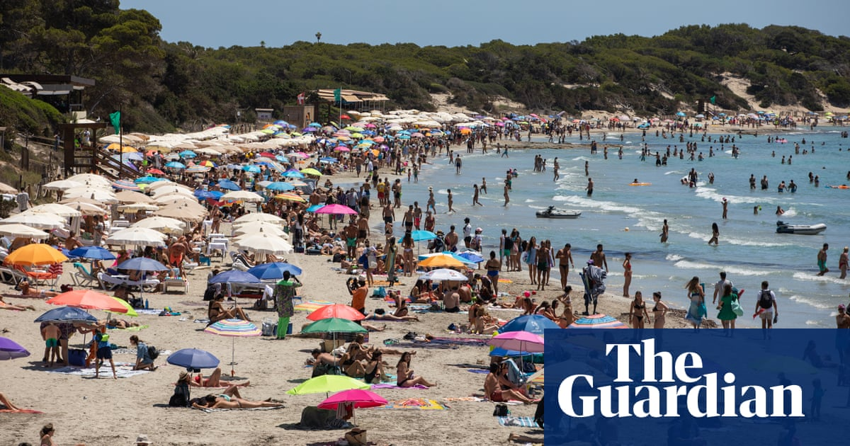 Ibiza plan for foreign 'detectives' to infiltrate parties as Covid cases surge
