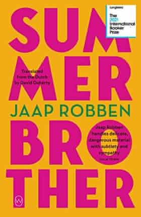 Jaap Robben's Summer Brother