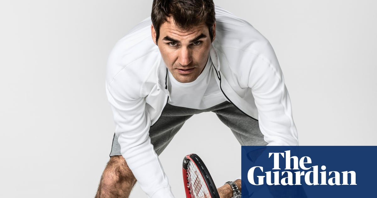 47804515e Roger Federer: 'I need the fire, the excitement, the whole rollercoaster'
