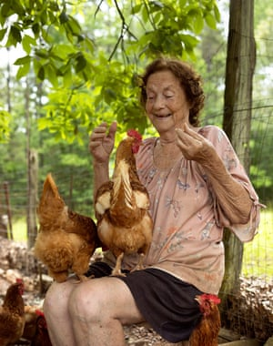 Pearlie and Her Pets, Wilcox County