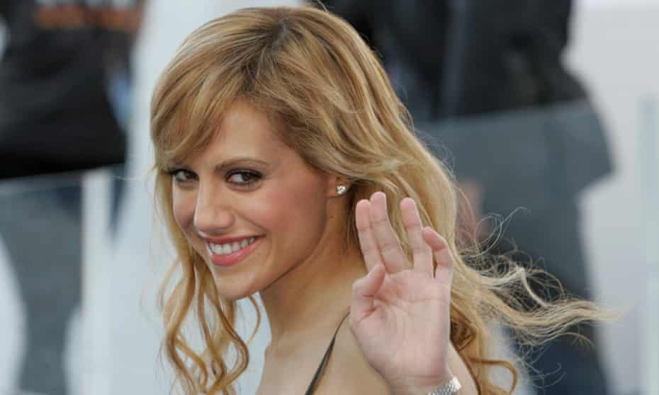 Brittany Murphy in 2006.