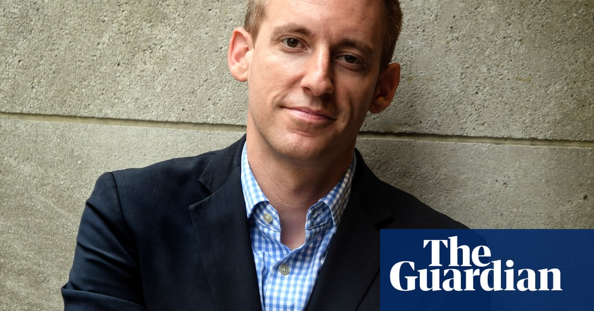 'The intensity has not changed': Jason Kander on the fall of Afghanistan – and trying to get friends out