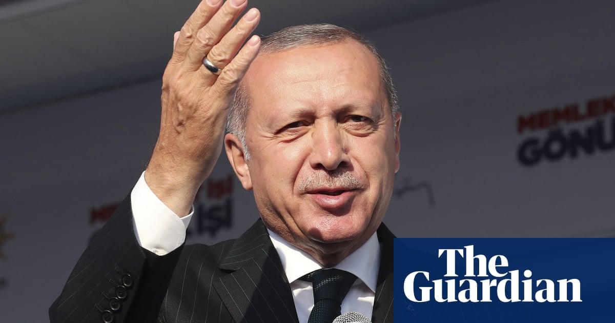 'All options are on the table,' Morrison warns over Erdoğan's Gallipoli threat