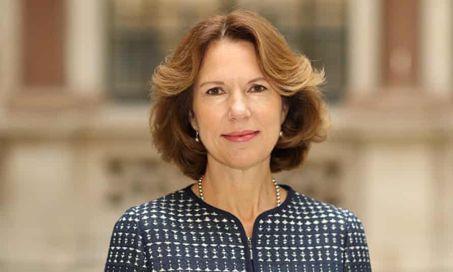 Caroline Wilson, UK ambassador to China, has been summoned by officials in Beijing angered by an article about press freedom.