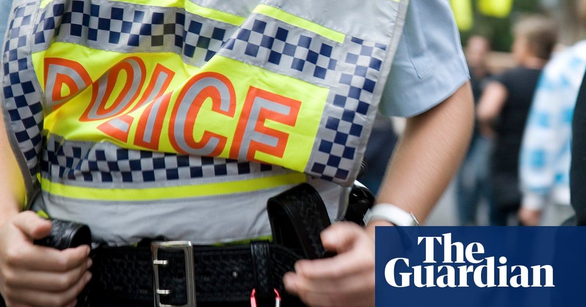NSW police pursue 80% of Indigenous people caught with cannabis through courts – The Guardian