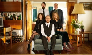 Mitchell and Webb will star in new Channel 4 comedy Back