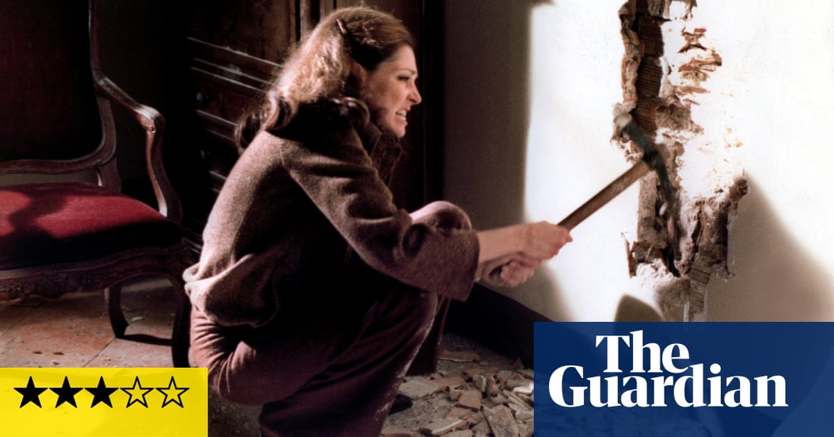 The Psychic review – Lucio Fulci's ravishing giallo thriller with nasty taste for violence