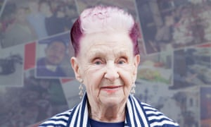 Joan Hunt, 86.