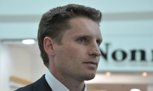 Andrew Hastie: 'It's an incident that I know all involved hold deep regret, including myself.'