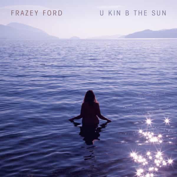 The cover of U Kin B The Sun.