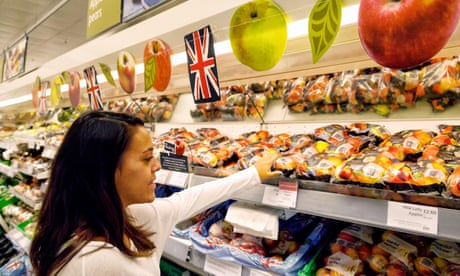 Tesco teams up with charity to tackle food waste