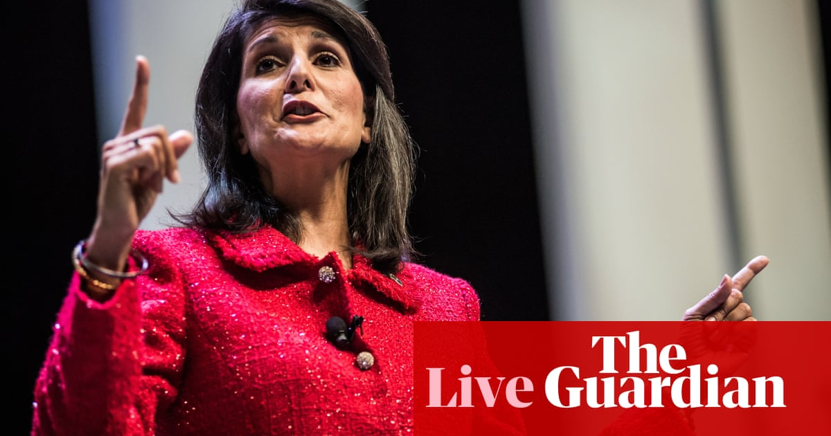 Betsy Devos Ignorance Is Not Compelling >> Trump Chooses Nikki Haley And Betsy Devos For Administration Posts