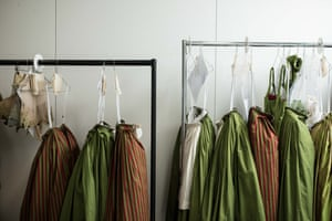 Costumes designed for the production by Tracy Grant Lord
