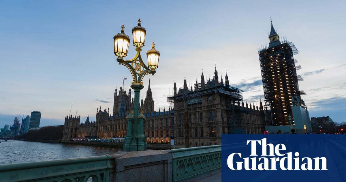 More oversight needed in Westminster, says head of standards watchdog