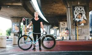 Dameon van Antwerpen, Donkin Bicycle Co