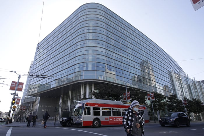 Wasted Time How San Francisco Failed Its Homeless Population Amid Coronavirus World News The Guardian