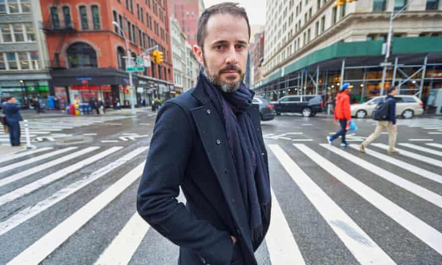 Twitter and Medium founder Ev Williams