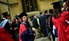 Universities strike blamed on vote by Oxbridge colleges