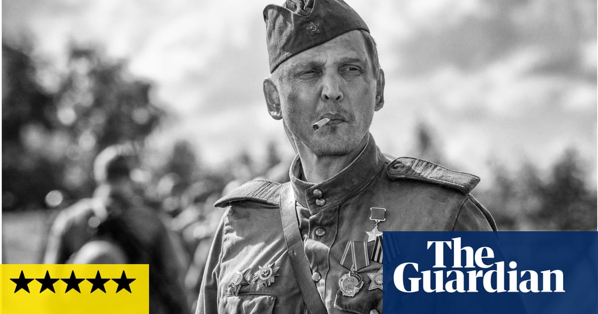 The Painted Bird review – savage, searing three-hour tour of hell