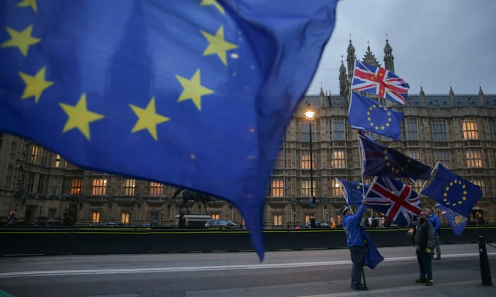 Brexit: EU to have power to punish UK at will during
