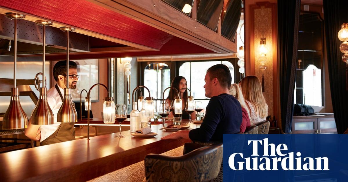 Bibi, London W1: 'Genius and subversive' – restaurant review