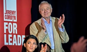 'Ken Livingstone's willingness to reopen the question of Nato membership is nothing short of extraordinary.'