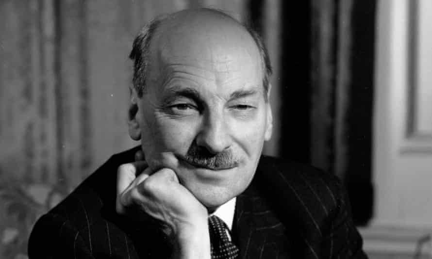 Clement Attlee helped lay the practical and moral foundations of Labour's right to govern.