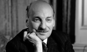 Clement Attlee in 1950