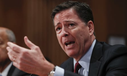 Both CNBC and the Huffington Post have reported that Comey privately urged against naming Russia for allegedly meddling in the election and hacking Democratic email accounts.