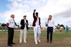 Вест-Индија победи на фрли и ќе првенство првенство.