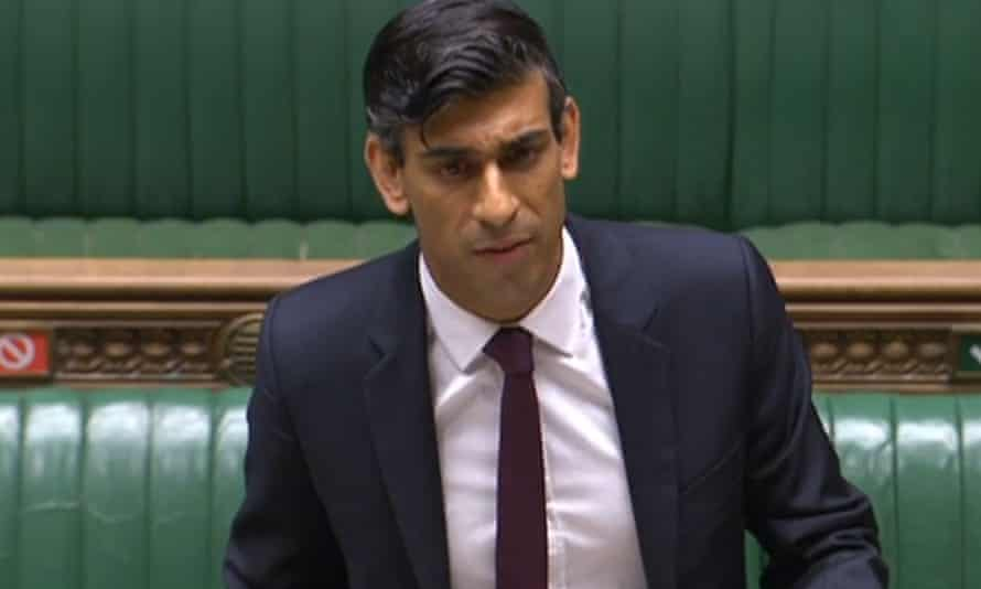 Fifty charities have sent a letter to Rishi Sunak asking for the pandemic uplift payment to be made permanent.