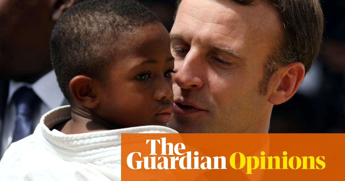 Europe can only fix its relationship with Africa if it exorcises its colonial ghosts | Shada Islam