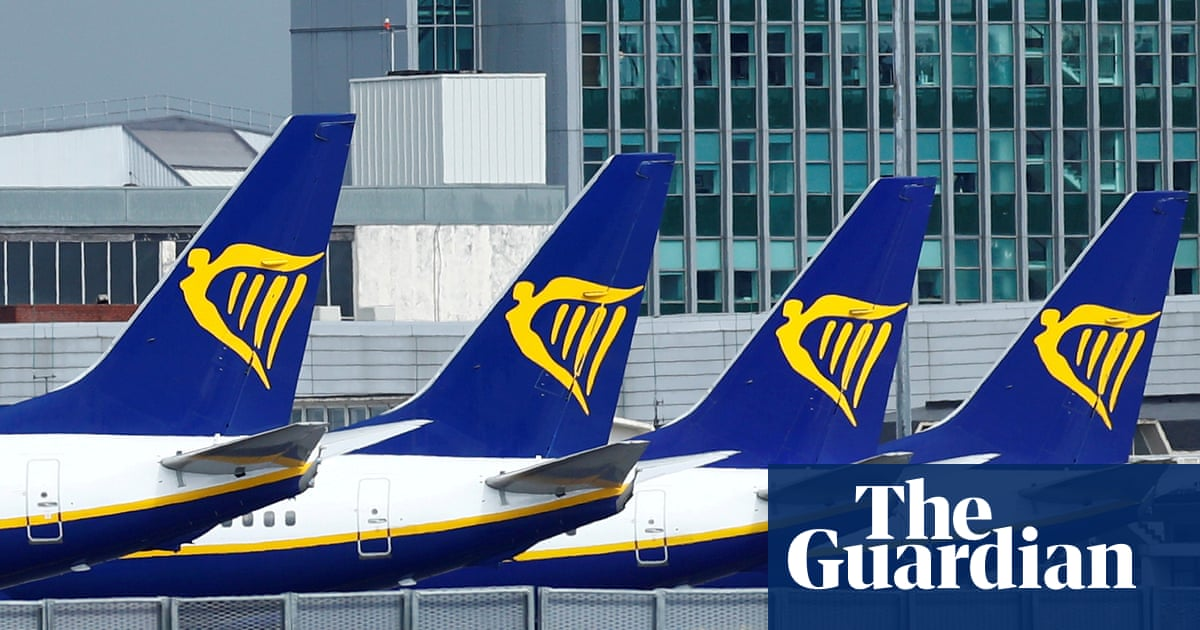 Ryanair predicts 'very strong recovery' as it expands autumn flights
