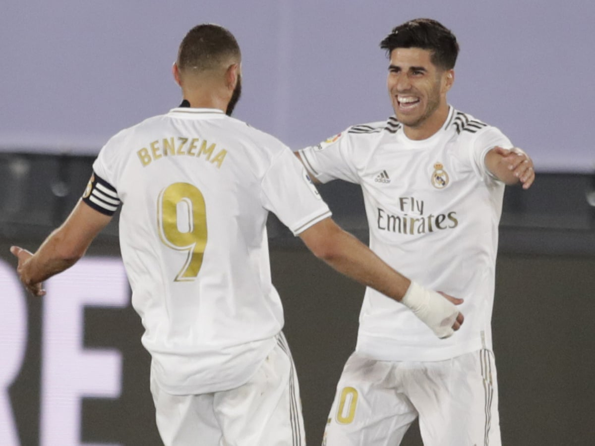 Real Madrid maintain winning run against Alavés and close in on ...