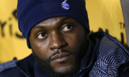 Emmanuel Adebayor is a free agent but will still be paid £100,000 a week by Tottenham up to the end of June, the expiry date of his contract.