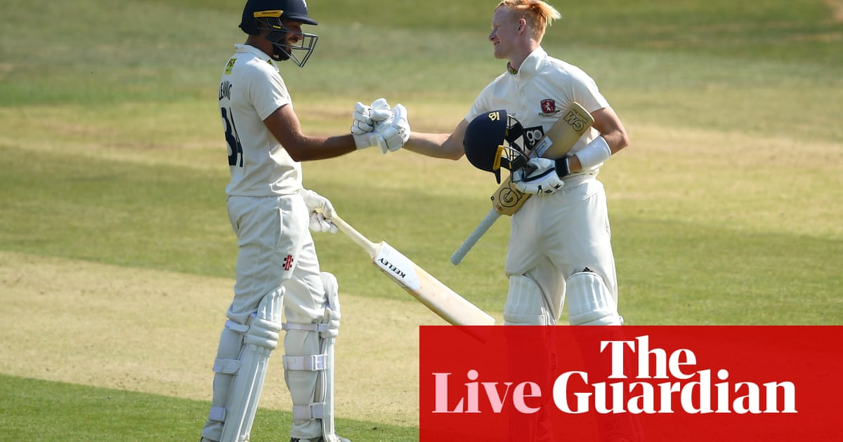 Bob Willis Trophy, county cricket: Somerset storm to victory over Northants