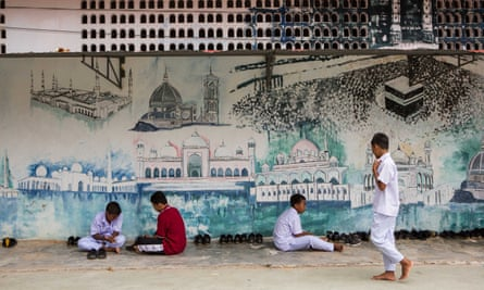 Four in five of the 1.8 million people living in the Deep South identify as Muslim, in a country that is more than 93 percent Buddhist overall