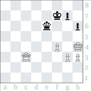 Chess 3578