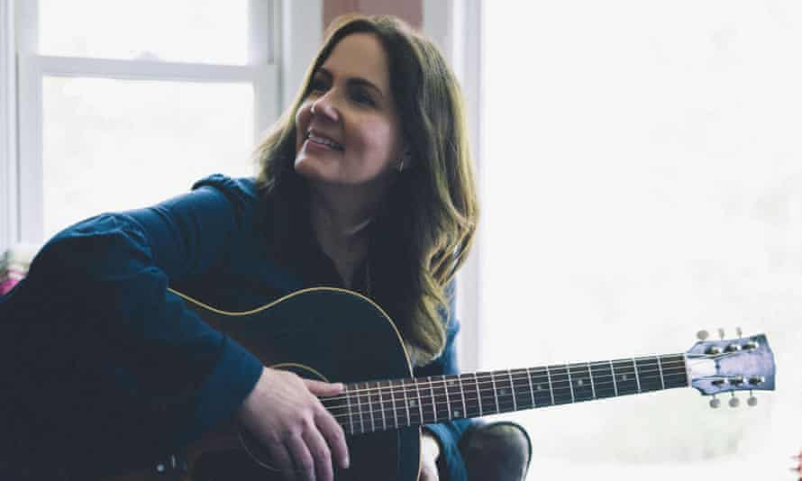 Lori McKenna: quietly remaking country music from the inside
