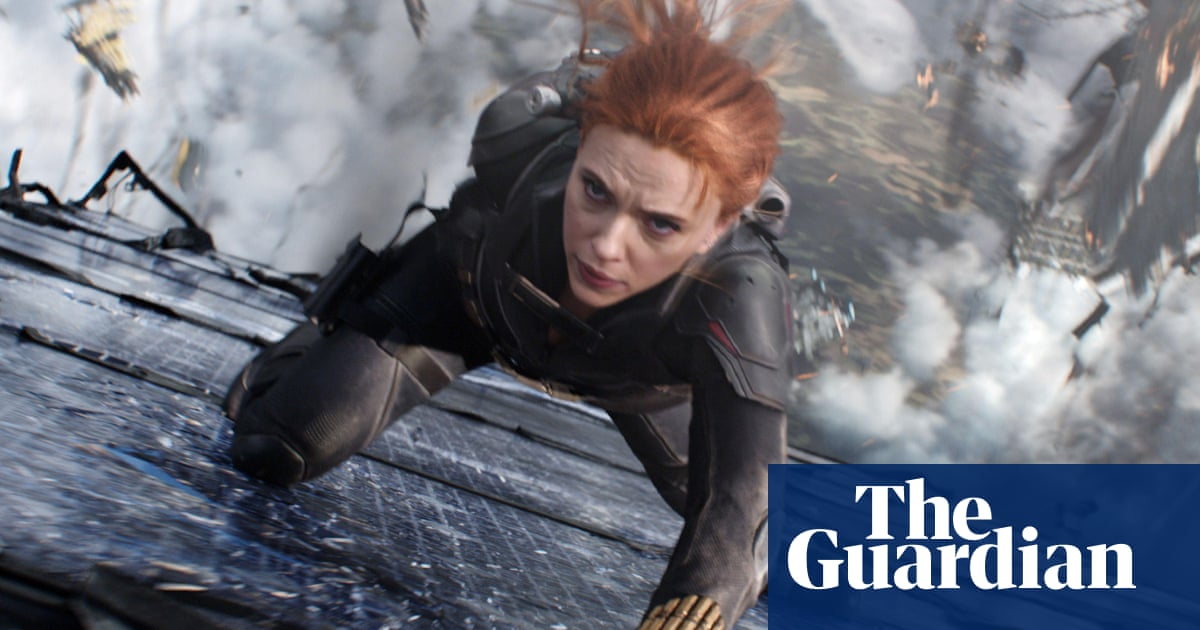 'Off the scale': film studios launch post-Covid marketing blitz