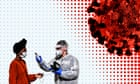 Coronavirus latest: at a glance thumbnail