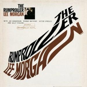 LEE MORGAN, THE RUMPROLLER (BLUE NOTE), 1966