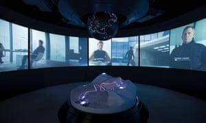 Solden Elements 007 exhibition