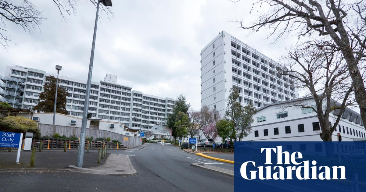 New Zealand hospital faces second week of disruption after major cyber attack