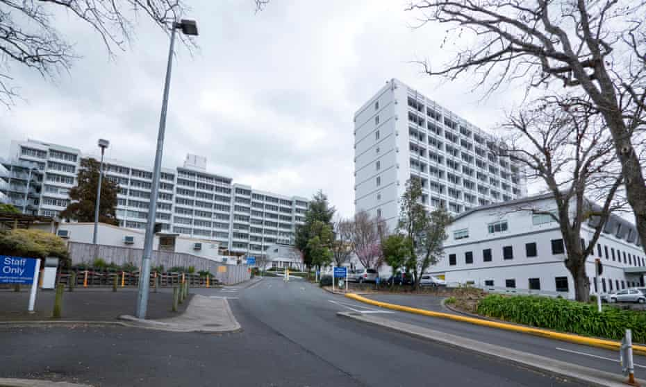 Staff at New Zealand's Waikato hospital are having to use paper systems to keep track of patients after last week's cyber attack.