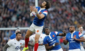 World Rugby wants the Six Nations and the Rugby Championship to be underpinned by two divisions of emerging nations.