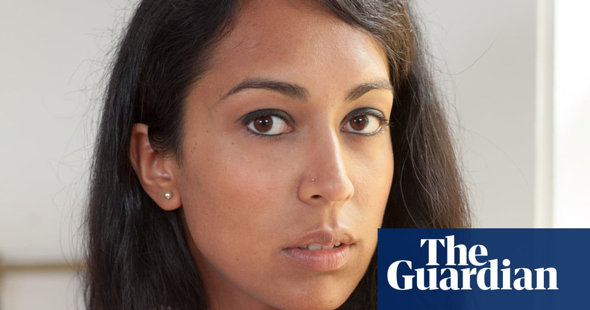 The Right to Sex by Amia Srinivasan review – the politics of sexual attraction